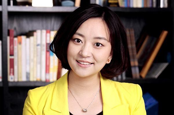刘艳,2016世界思维导图锦标赛的世界总冠军