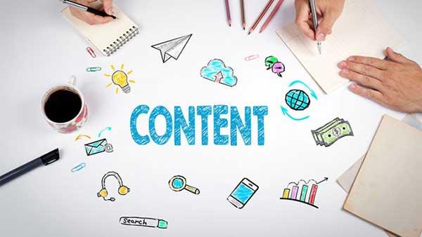 SEO内容策略之不用外链让网站排名第一