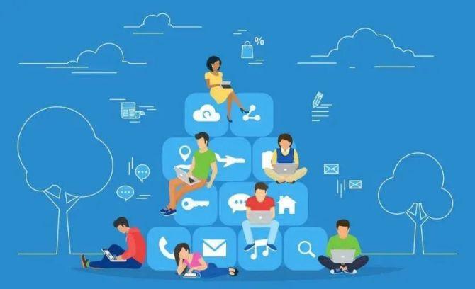 新知图谱, 社群营销的本质是什么?