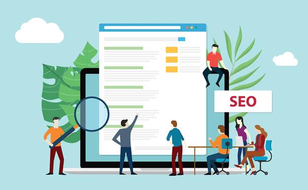 使用子域名的挑战可以用一句话来概括,那就是你的分析数据将完全被分割在各个网站之间。