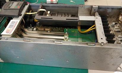 西门子变频器F6310,西门子变频器F0003故障解决方法
