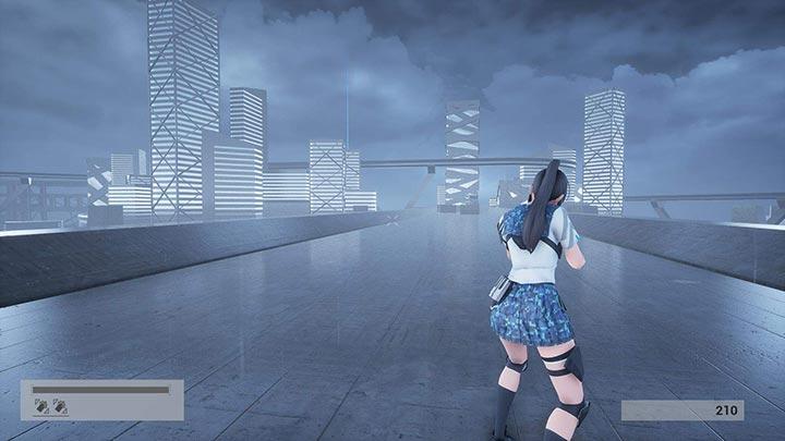 代号:女武神!DL完整正式版(CODE:VALKYRIE)