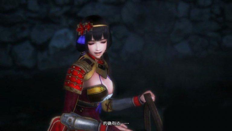 无双大蛇3终极版V1.08 全DLC 官方中文版