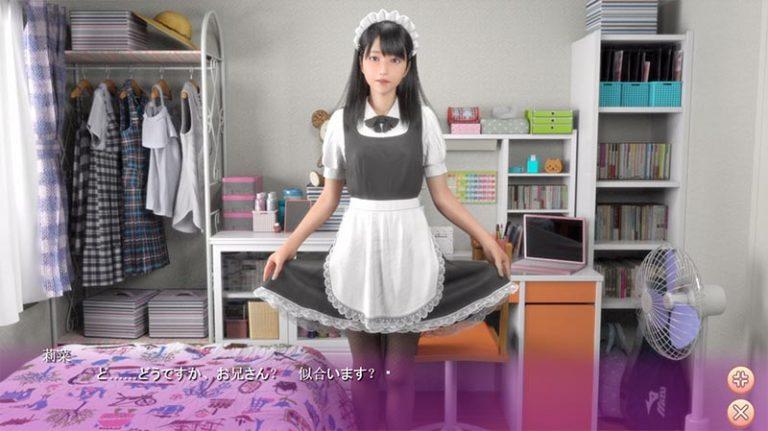 死宅、天使、和奇怪之家 Ver1.08 日文版+V1.07汉化作弊版  (ニートと天使とえっちな家族)